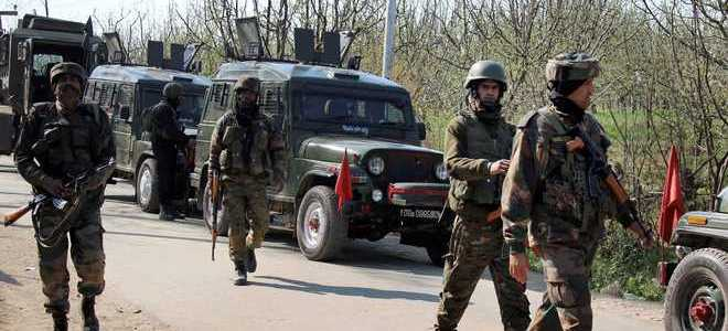 Two militants of the Al Badr terrorist group arrested in Mysore