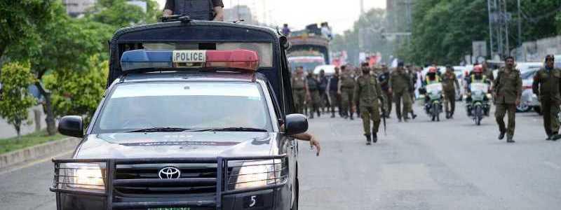 Anti-terrorism court summons Jamaat-ud-Dawa leaders over terror financing