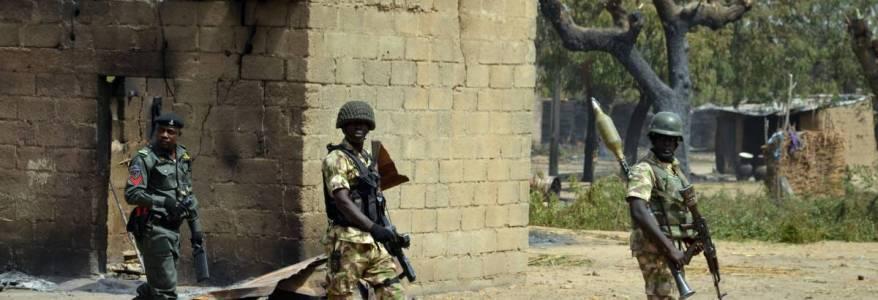 At least 70 civilians killed in the latest Boko Haram terrorist attack in northern Nigeria