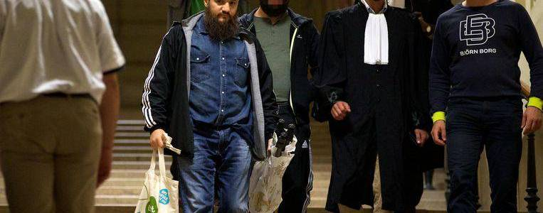 Convicted Islamic terrorist among seven people arrested in Belgium for teen abduction