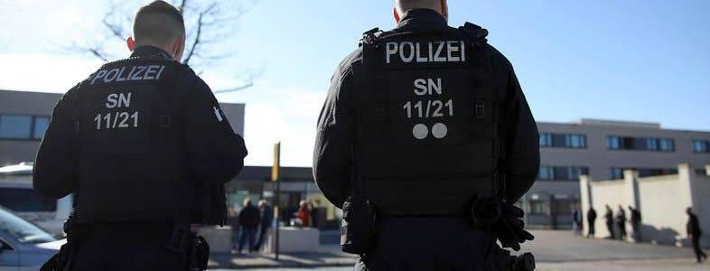 German court sentenced cyber terrorist to five years in prison