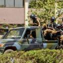 Gunmen killed at least 30 people in Burkina Faso terrorist attack