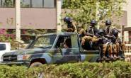 Gunmen killed at least 30 people in Burkina Faso terrorist attack