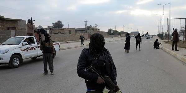 Gunmen killed four shepherds and steal their sheep east of Al-Raqqa city