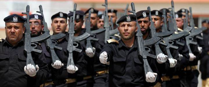 Hamas terrorist group is not letting up against Israel