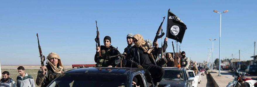 Islamic State attacks spike in Turkey-controlled region of Syria
