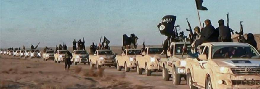 Islamic State terrorists claimed responsibility for the deadly attack in Khanaqin