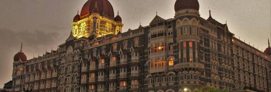 Mumbai's Taj Hotel received bomb threat call from Pakistani Lashkar-e-Taiba terrorist