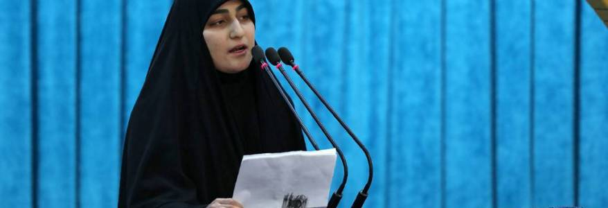 Qassem Soleimani's daughter marries Hezbollah leader Nasrallah's cousin Riza Safi al-Din