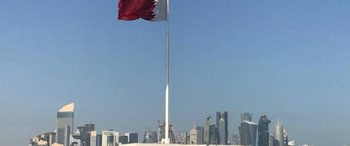 Qatar secretly gave money for funding terrorist attacks that killed Americans and Israelis
