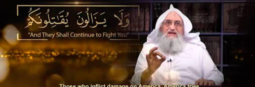 Taliban falsely claims that al-Qaeda doesn't exist in Afghanistan