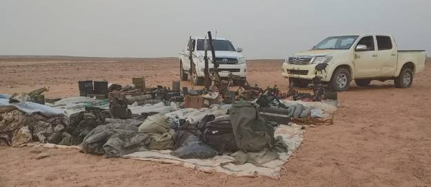 The Islamic State terrorist group is resurging in Libya