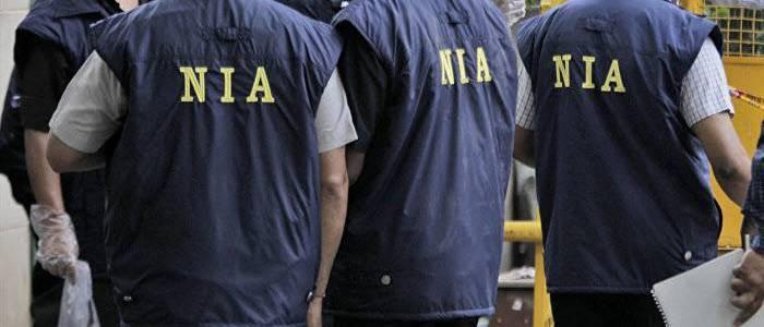 The National Investigation Agency gets custody of suspected Laskhar-e-Taiba woman terrorist from Kolkata