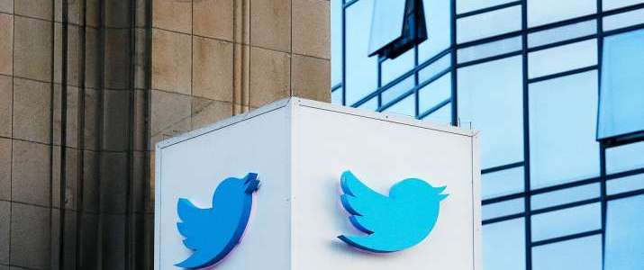 Twitter accepting blood money from banned terrorist groups involved in targeting Indian citizens
