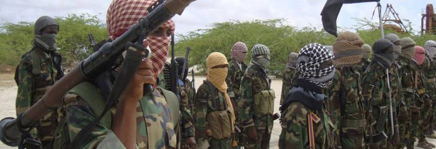 Two Al-Shabaab terrorists and a police reservist killed in the latest attack in Kenya