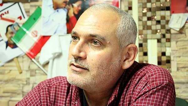 US authorities accused ex-Venezuela politician of helping recruit Hezbollah and Hamas operatives