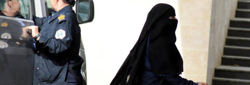 Woman from Kosovo repatriated from Syria charged with terrorism