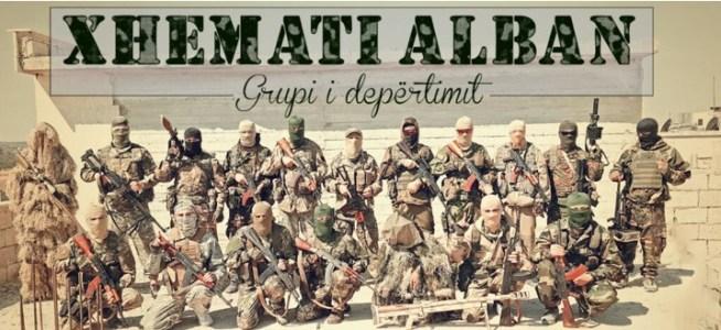 GFATF - LLL - Xhemati Alban