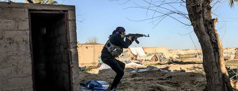 26 Syrian soldiers and Islamic State terrorists are killed in clashes and airstrikes in Aleppo-Hama-Al-Raqqah triangle