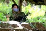GFATF - LLL - Army forces killed four suspected Islamic State linked militants in Southern Philippines