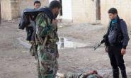 At least 25 Syrian regime soldiers and Islamic State terrorists killed in the triangle of Aleppo-Hama-Raqqa