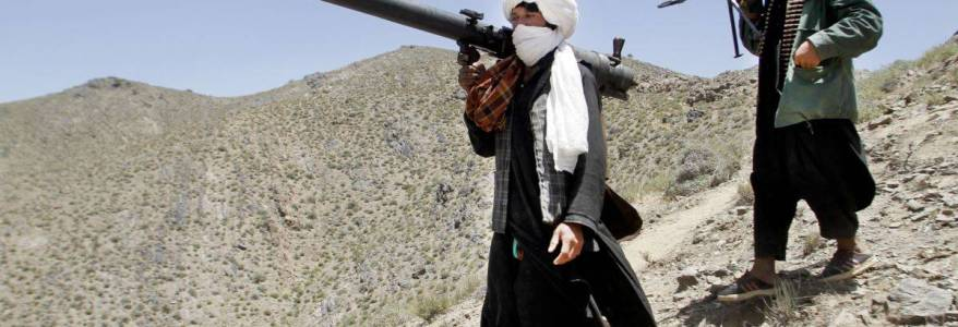 At least 27 Taliban terrorists killed and 16 injured in Afghanistan