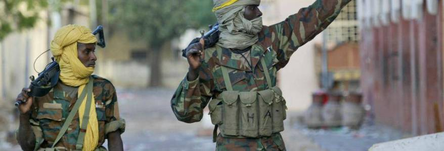 At least eight Chadian soldiers killed by landmine plannted by terrorists