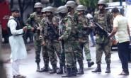 Bangladesh foils radical Islamists Parliament terror attack plan