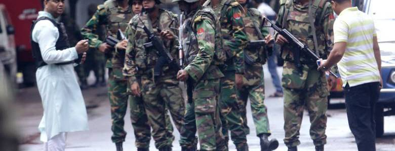 Bangladesh wing of the Islamic State likely to announce its new wing Bengal Ulayat