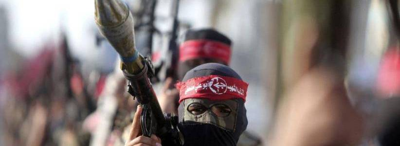 Big increase of Palestinian terrorist members and supporters in Germany