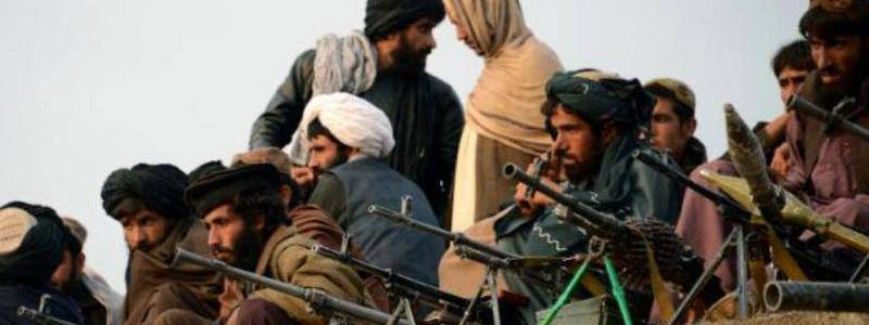 Deadly Taliban attack adds to despair over the faltering Afghanistan peace process