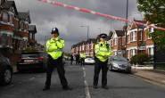 Four people detained in the UK over suspected terrorism plot