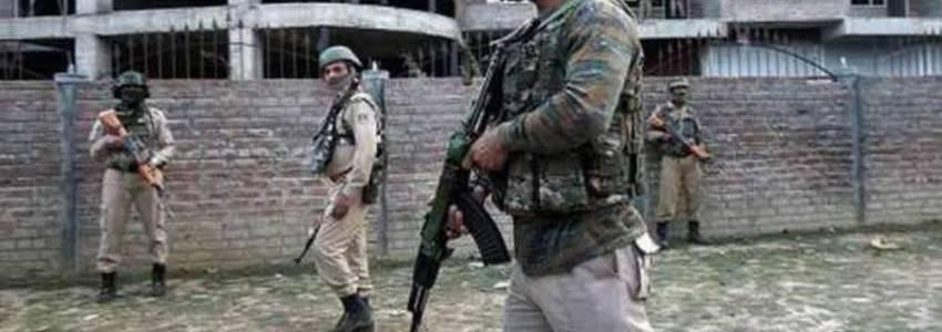 Four terrorist associates held in Jammu and Kashmir's Bandipora district