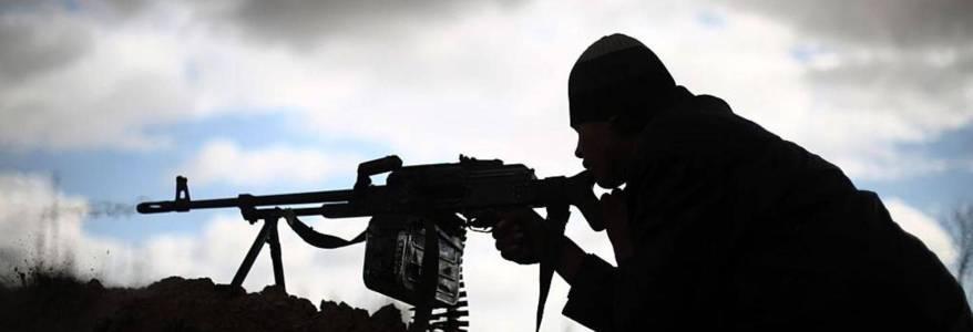 Islamic State attack causes deaths in Al- Hashd Al-Ashaeri in Diyala governorate