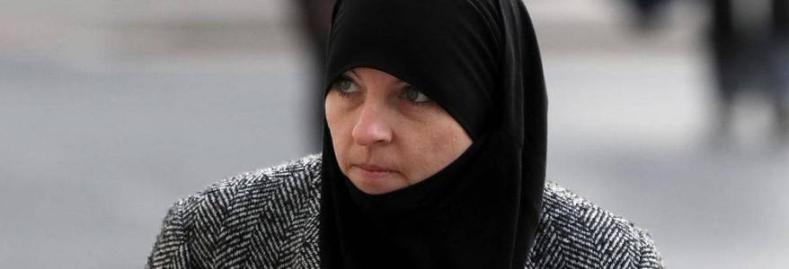 Islamic State terror suspect Lisa Smith faces new charge of financing terrorism