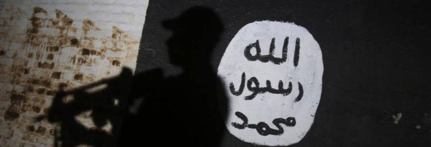 Islamic State terrorist group is preparing to rise once again