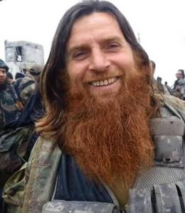 GFATF - LLL - Muslim Abu Walid al Shishani