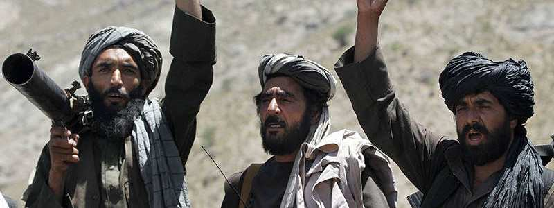 Over 6000 Pakistani terrorists are hiding in Afghanistan