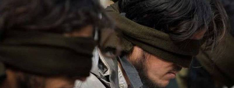 Police forces arrested two terrorists in Hangu operations