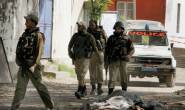 Soldier and one terrorist killed in encounter at Pulwama
