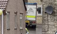 Former Army employee charged with terrorism offences had ingredients to make an IED