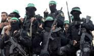 Hamas terrorist group urges Palestinian resistance against Israeli measures in West Bank and East Jerusalem