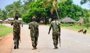 Mozambique and Rwanda troops recapture town from Islamic State-tied group