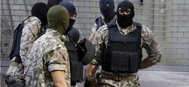 Lebanese army uncovered a dangerous terrorist cell