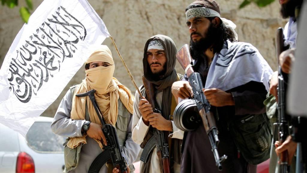 Taliban terrorist group reject report by US about al-Qaeda ...