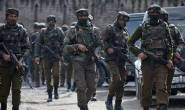 Two of alleged terrorist module were sent to Pakistan for training
