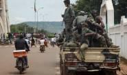 Terrorist attacks illustrate the growth of jihadism in Mali and Niger