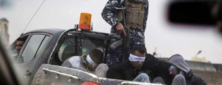 Islamic State terrorist arrested in Mosul
