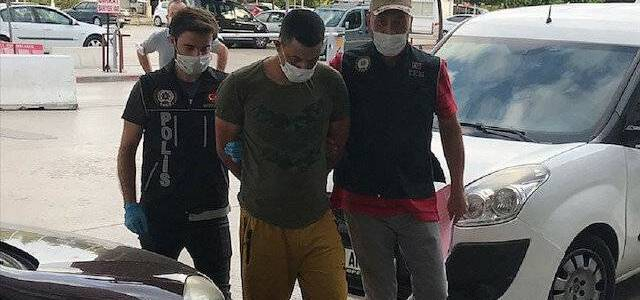 Turkish authorities arrested eight Iraqi nationals over Islamic State ties