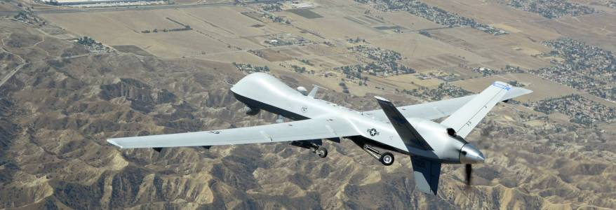 US military command for Africa launched first airstrike in Somalia targeting Al-Shabaab terrorists